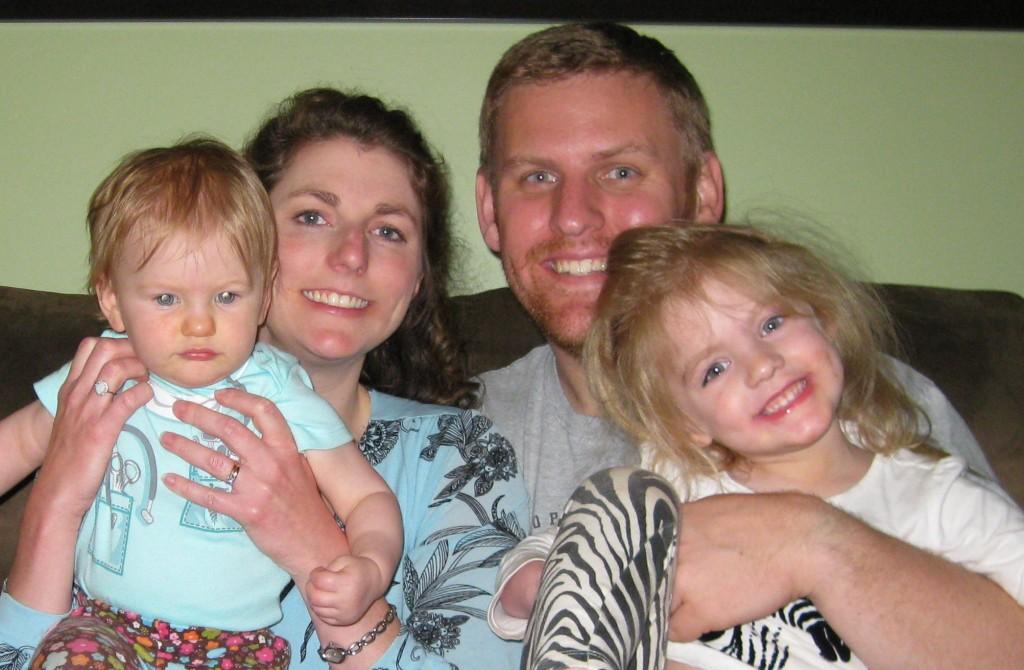 Faller Family