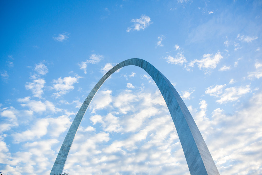 st louis arch at sunset.jpg
