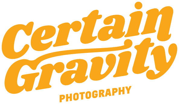 Certain Gravity Photography