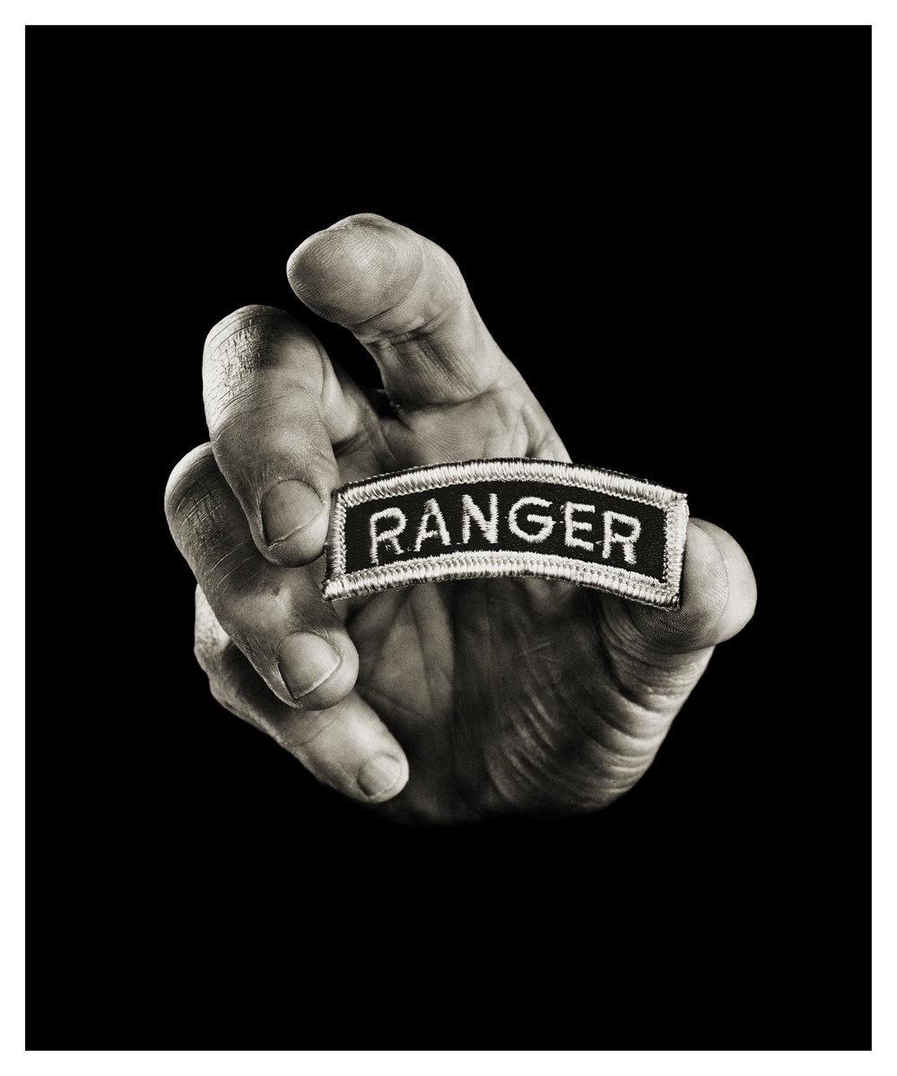 U.S. Army Ranger Patch