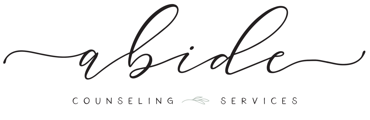 Abide Counseling Services