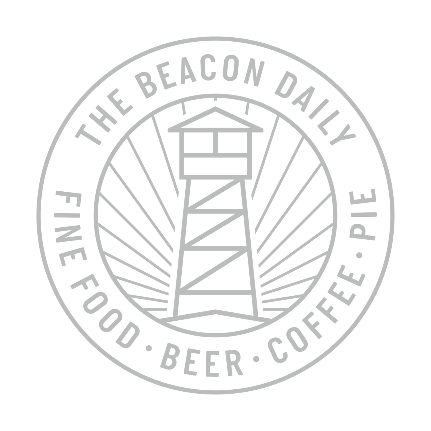 THE BEACON  DAILY