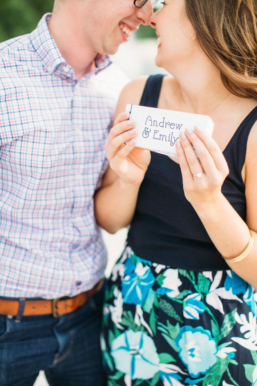 St Louis Proposal & Wedding Photographer