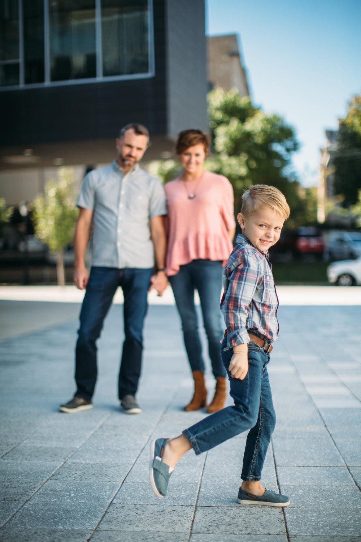 Seattle Family photographer, adventure
