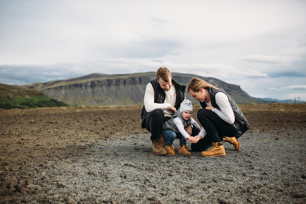 Iceland Family photographer, Iceland lifestyle