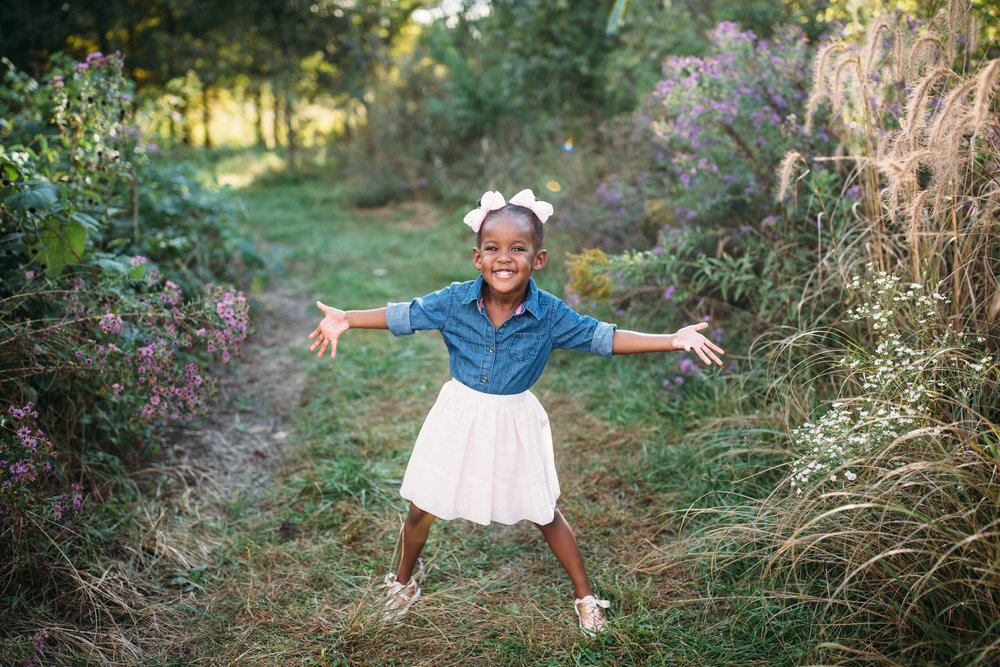 Children photographer, st louis family, st louis family photographer, black joy