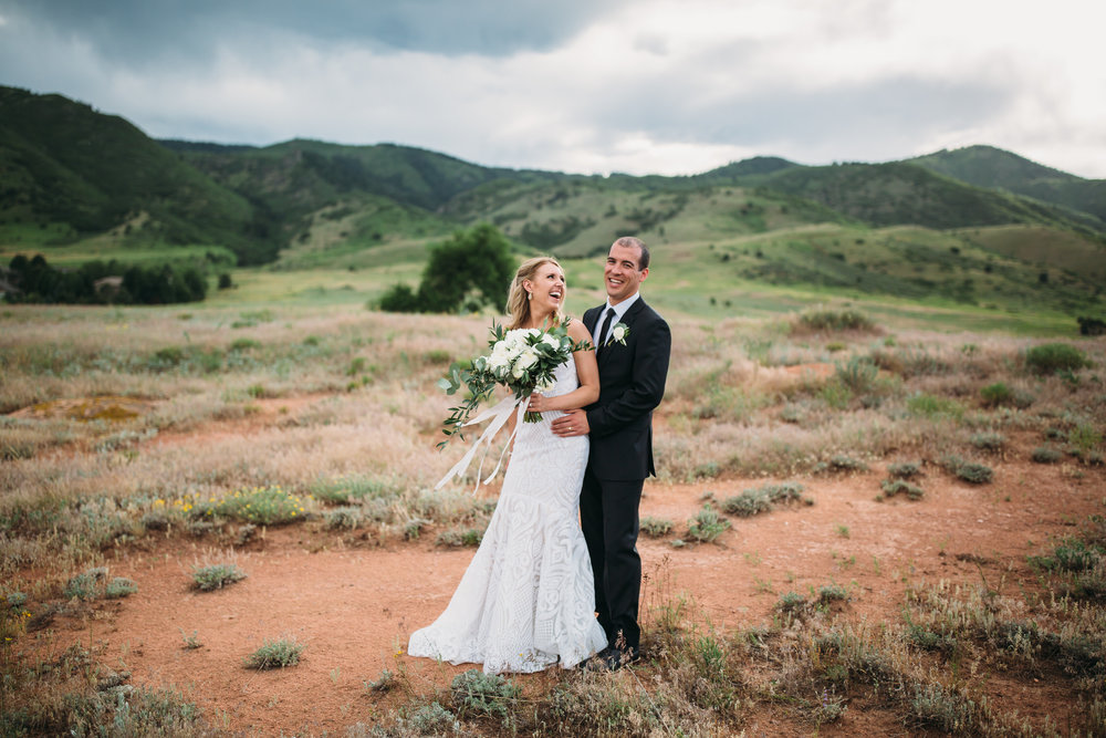 Colorado Mountain Wedding, Manor House LIttleton Colorado