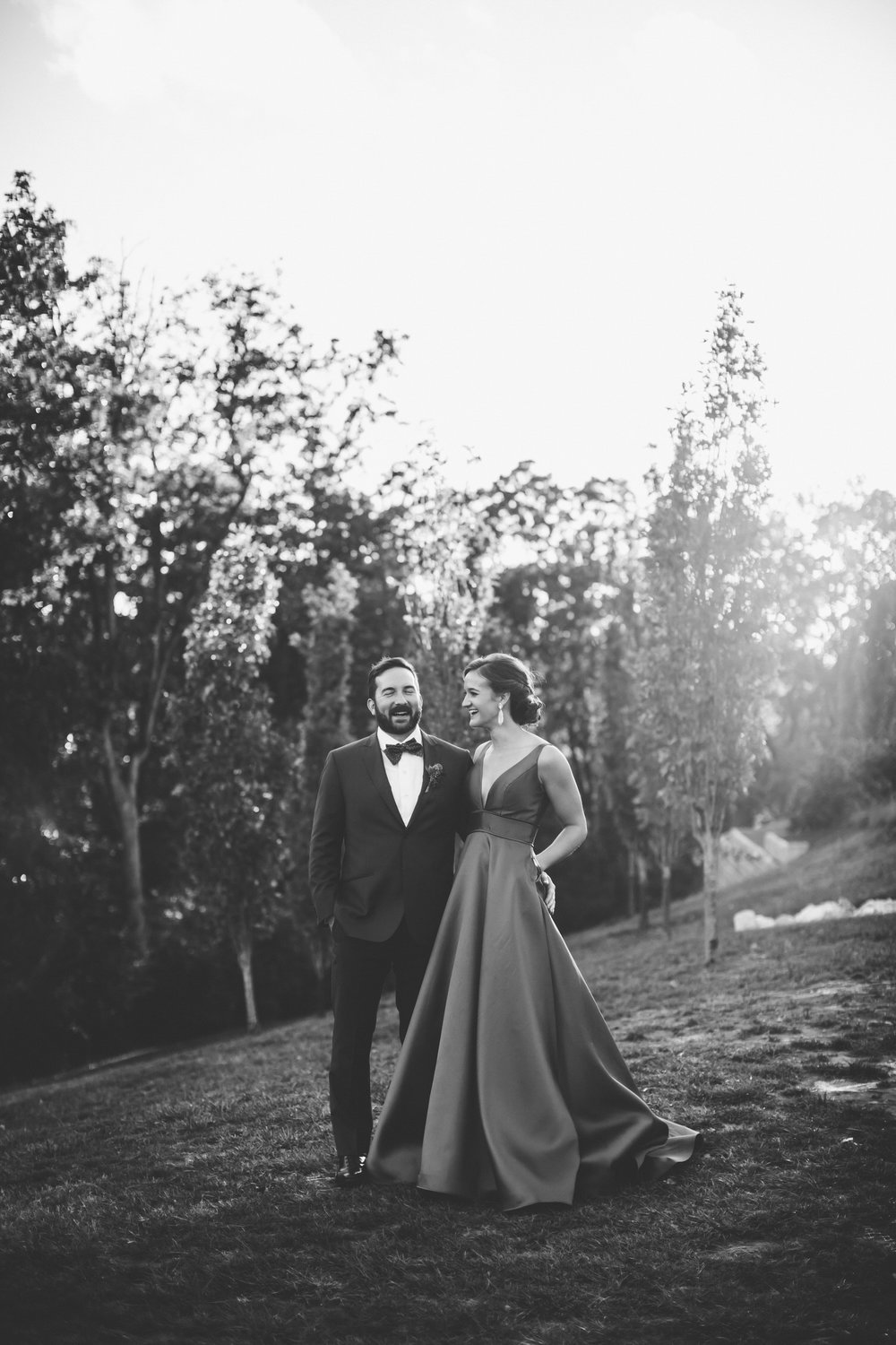green wedding dress, seattle wedding photographer