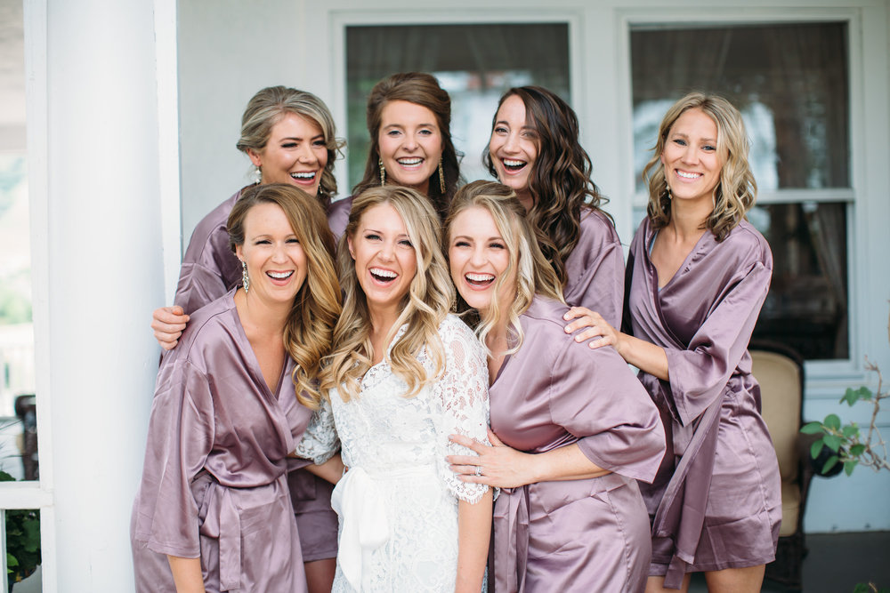bridesmaids style, wedding planner, Colorado wedding photographer, The Manor House, LIttleton Colorado