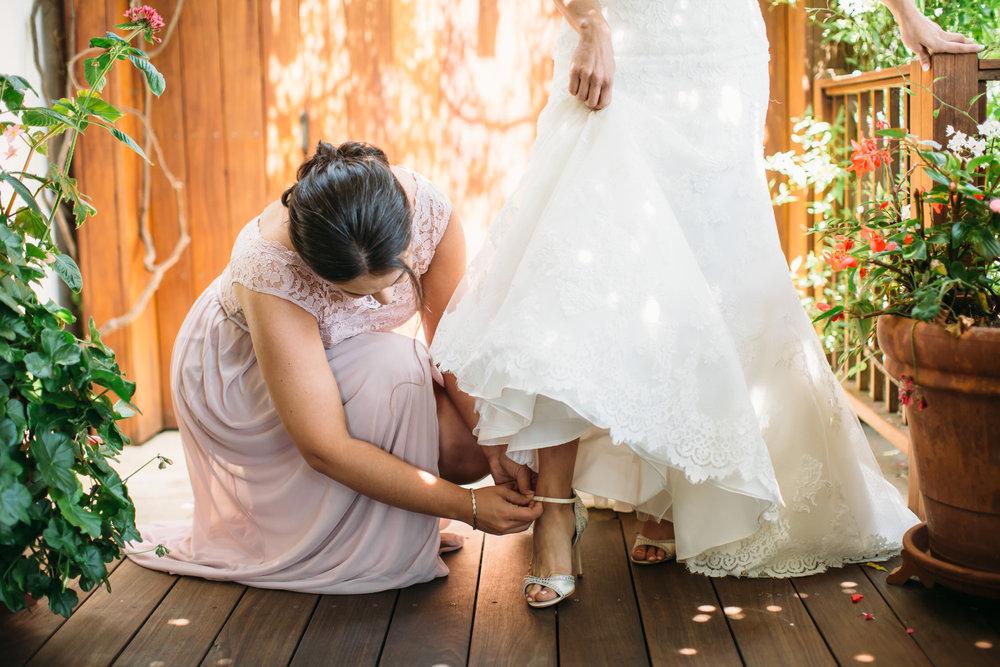 Santa Barbara Wedding, getting ready photos, California Wedding Photographer,