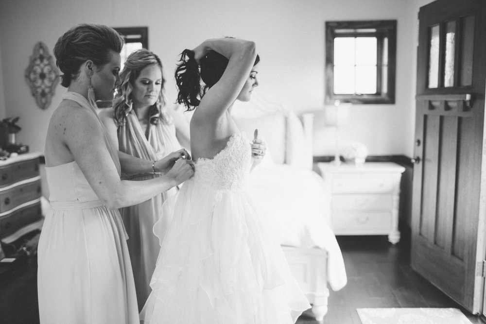 getting ready wedding day details, intimate wedding, colorado wedding photographer