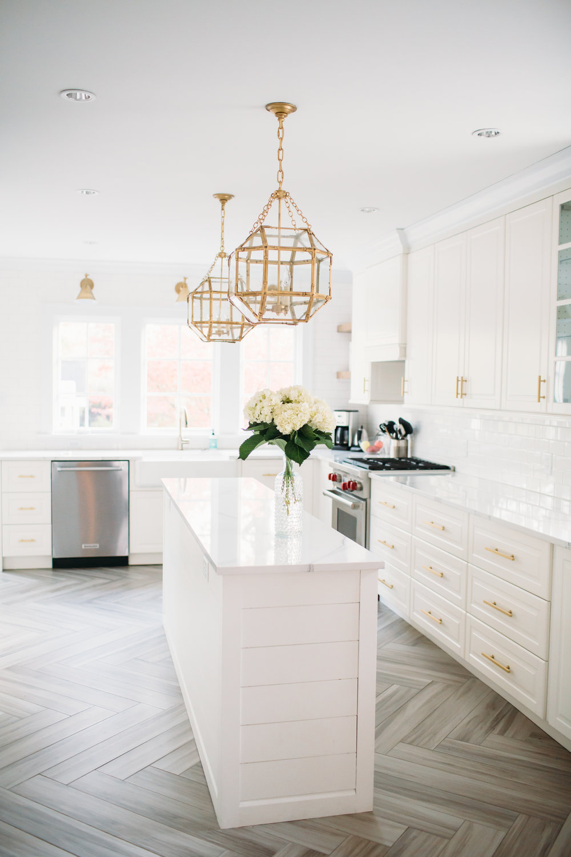 Kitchen Remodel Goals, St Louis lifestyle photographer