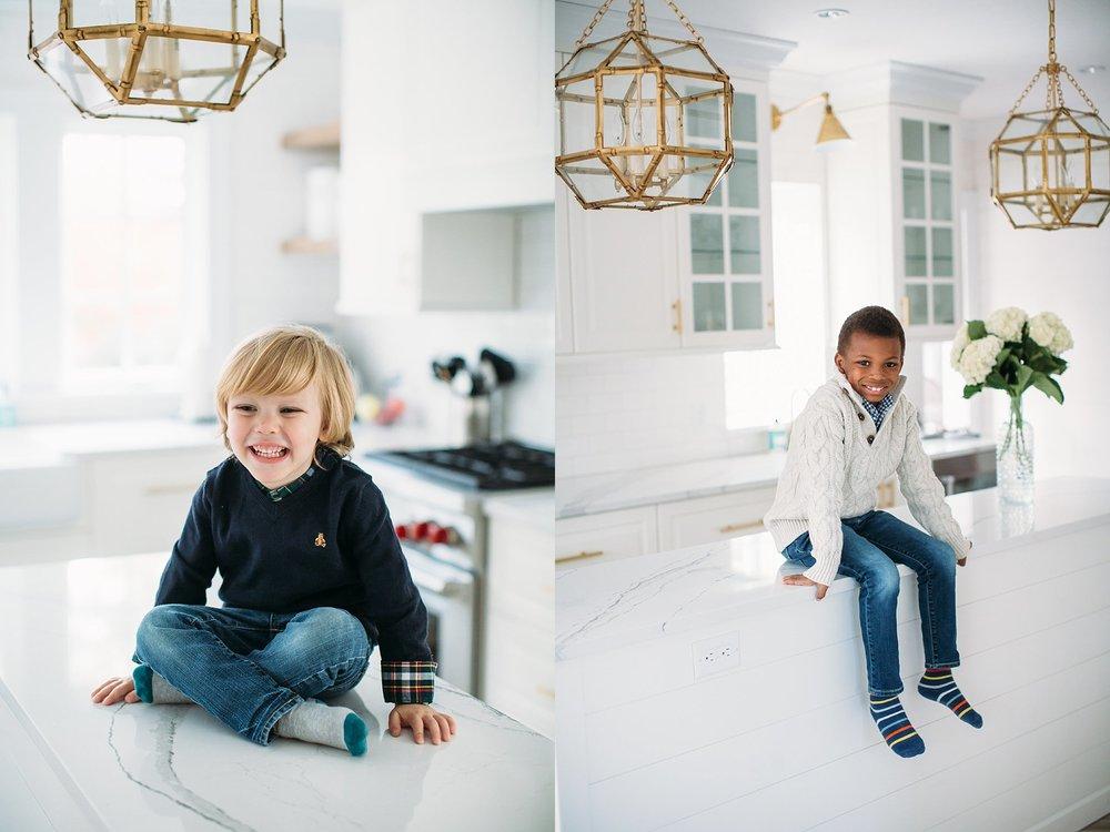 St Louis Children & Family Photographer