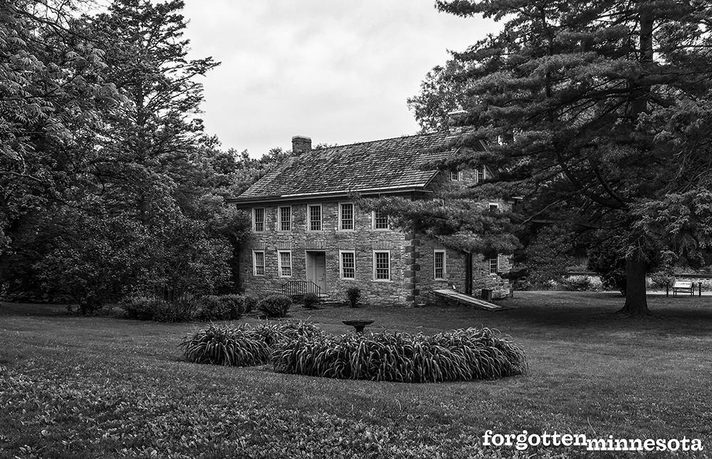 Faribault House | 2016