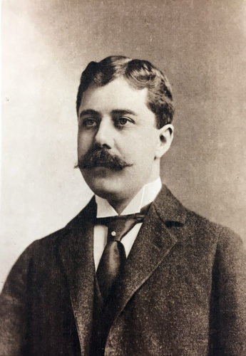 Fred D. Young