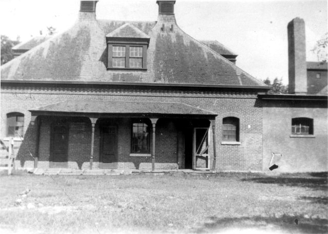Creamery in 1884