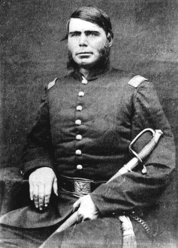 Colvill during Civil War