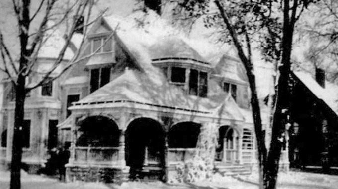 Demolished Homes of the Mayo Brothers — Forgotten Minnesota
