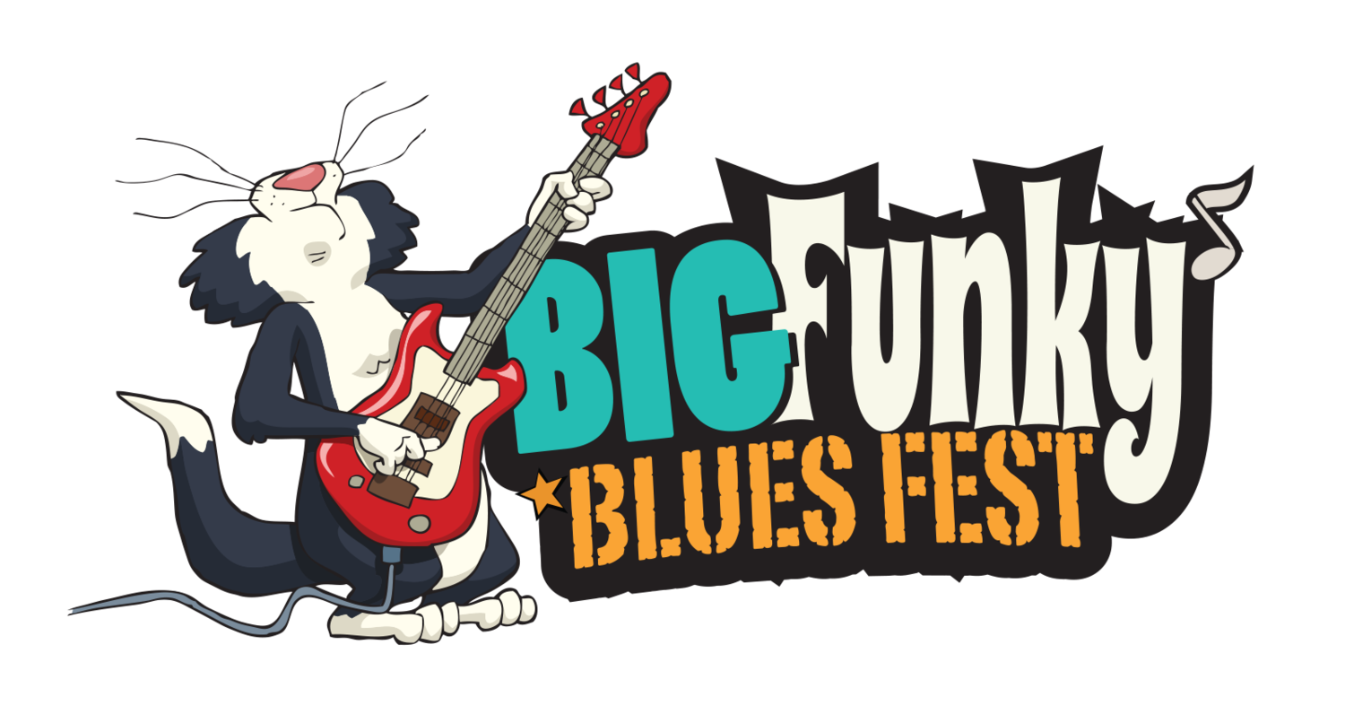 Big Funky Blues Fest