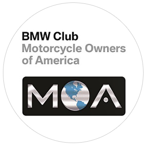 BMW Club Motorcycle Owners of America