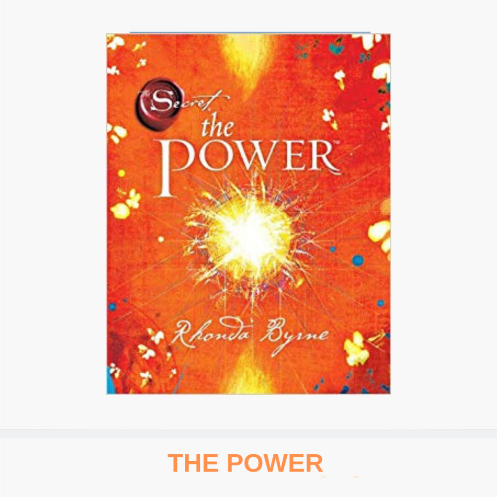 For learning how to manifest - The Power by Rhonda ByrneI read and listened to this book over 3 times this year. Not twice but thrice, while I had set a goal of reading 50 books I read and reread this one THRICE. I hope that establishes how great I found this book to be at providing lots of examples on how to manifest. If you read or watched the Secret and like me found it to be a bit superficial this book is so much better!