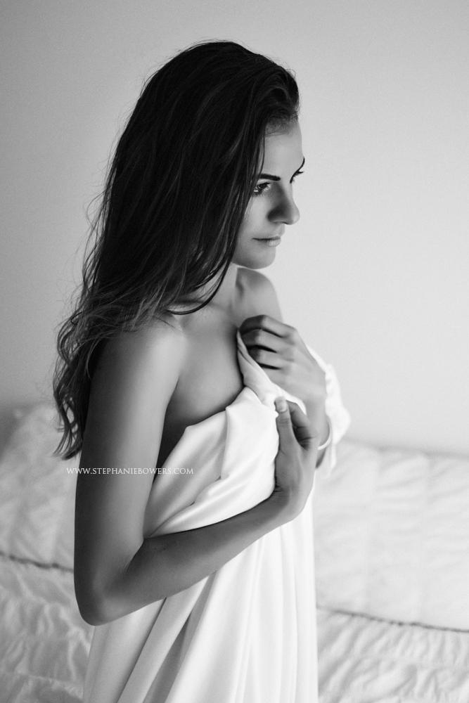 Brisbane Boudoir Photography