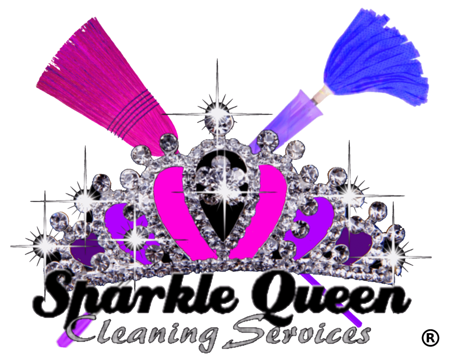 Sparkle Queen Cleaning