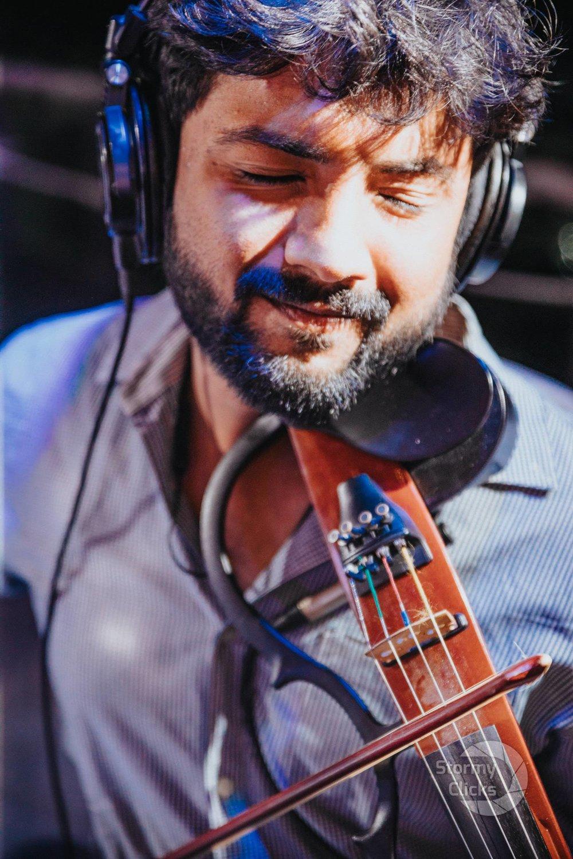 Anantharaman | Violinist