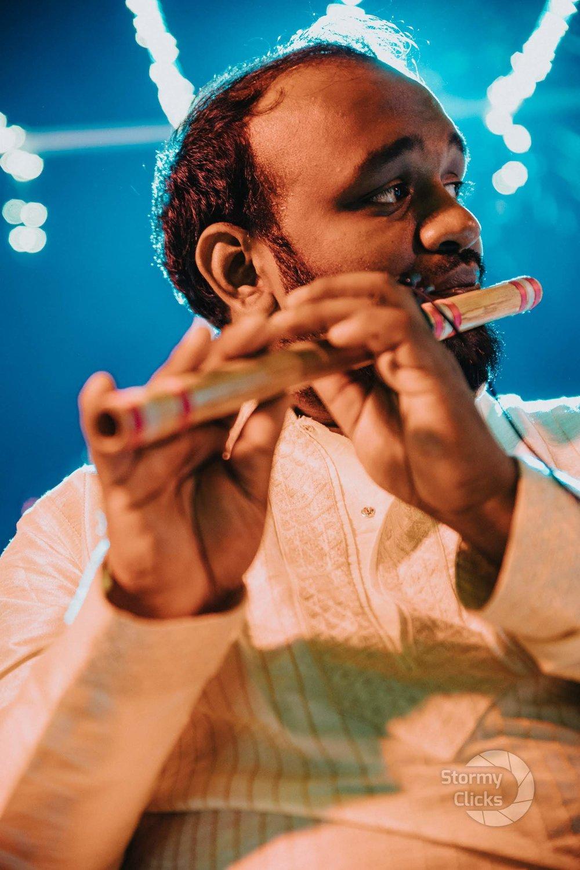 Vishnu Vijay | Flutist