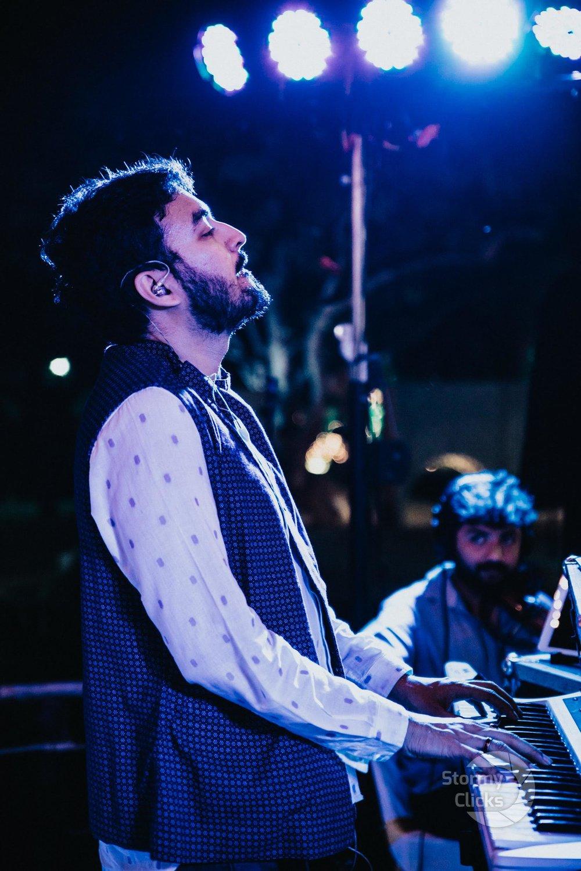 Girinandh C | Music Producer