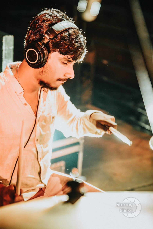 Bharath | Drummer