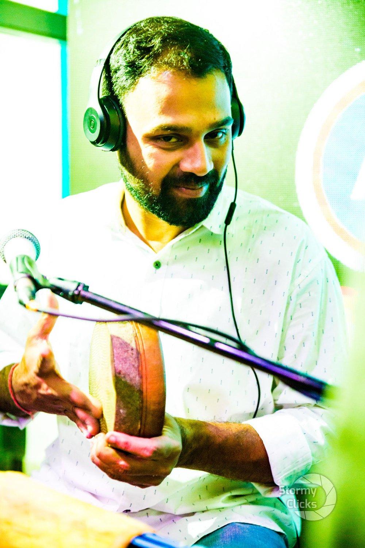 KS Ramana | Percussionist