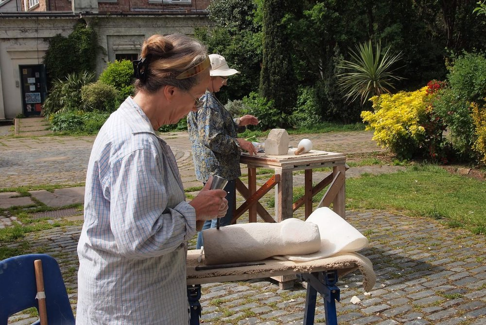 Explore Abney's workshops and forest schools