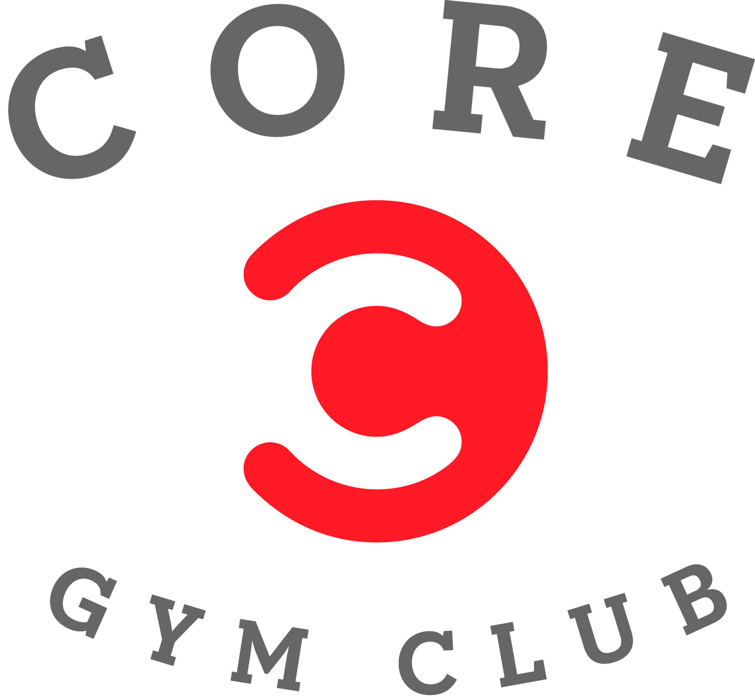CORE GYM CLUB