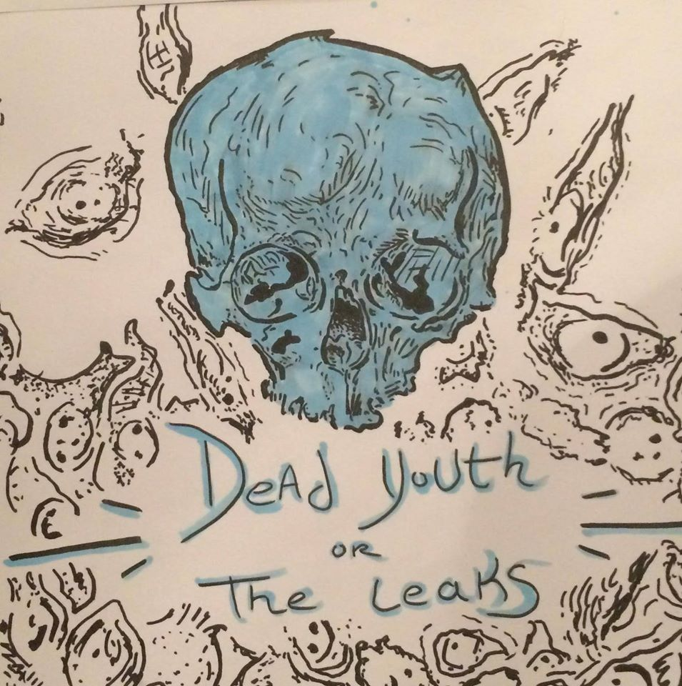 Dead Youth, or, the Leaks poster