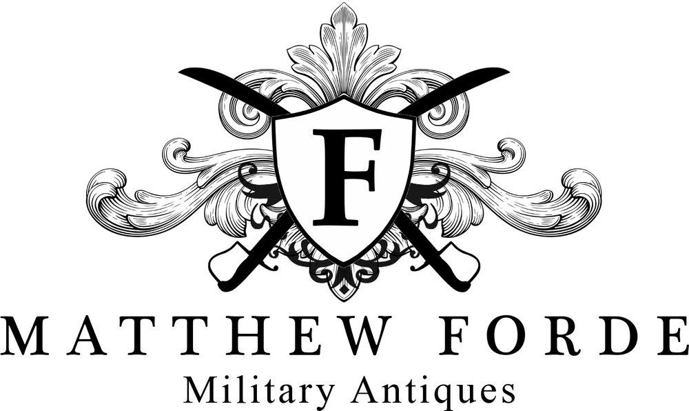 Forde Military Antiques