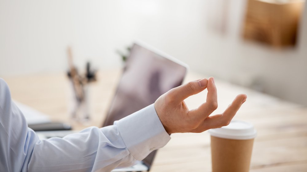 Workplace Yoga & Wellbeing Workshops - Stress management, resilience, sleep and nutrition