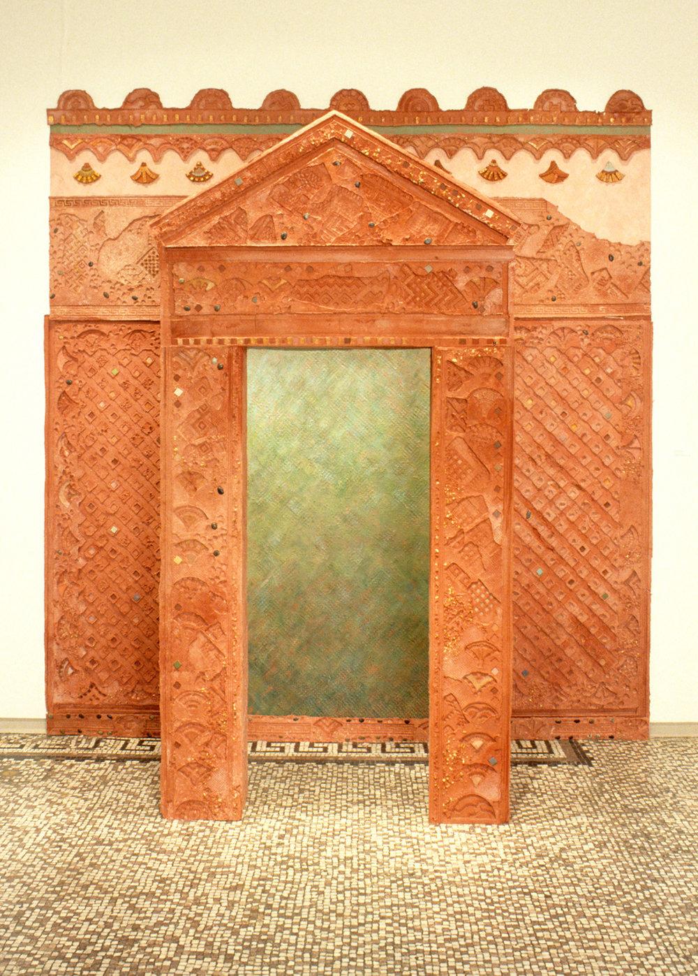 Door to the Secret
