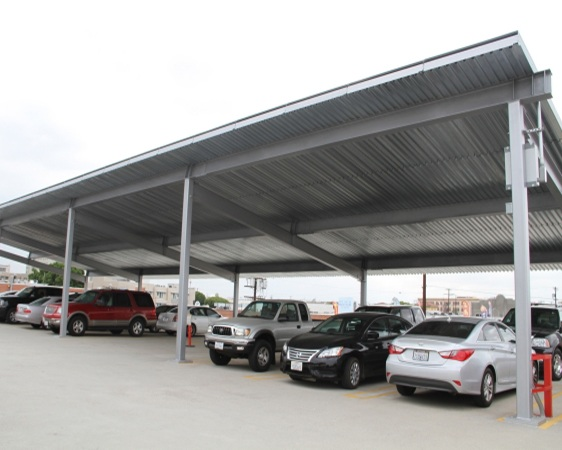 Orion Carports: Custom Carport Systems