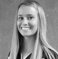 Marielle St. Amand - John Carroll DIIILake Forest HS '15