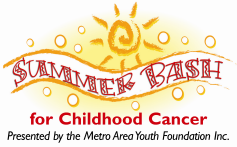 Summer Bash for Childhood Cancer
