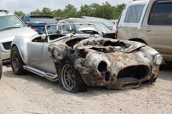 forensic fire origin and determination for vehicle, arson, defects, repair problem