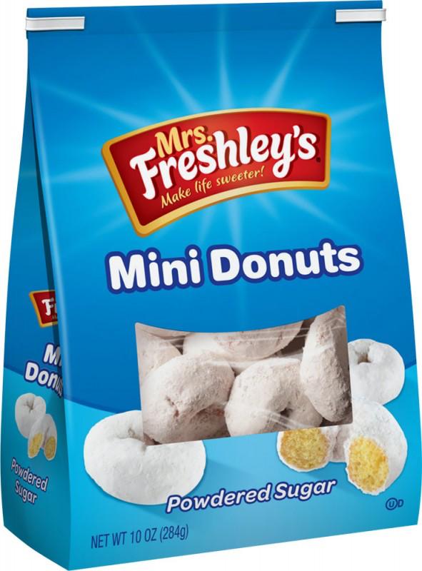 Sugar Donuts Bag