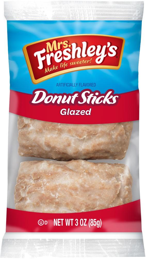 Donut Sticks