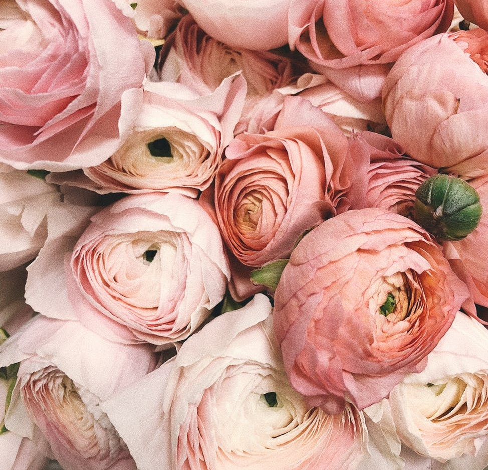 Instead of buying roses this year that will be marked up by at least $50 bucks, decorate with realistic roses. They look and feel real and will last a heck of a lot longer then the expensive flower shop ones.