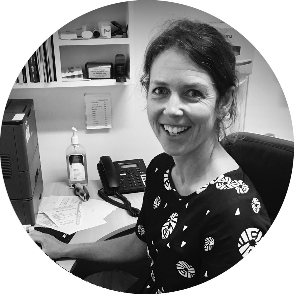 Dr Charlotte Dale - MB ChB, DipPaeds, FRNZCGPAreas of special interest:Mental health, Orthopaedics, Urology, Paediatrics and Skin Cancer