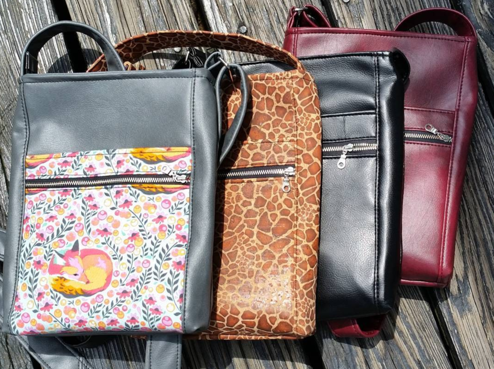 Two-Zip Hipster Crossbody Bags 2.png