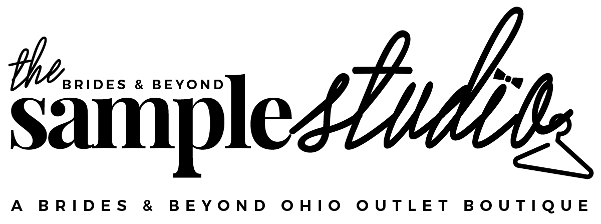 The Brides & Beyond Sample Studio Discount Wedding Dresses In Ohio