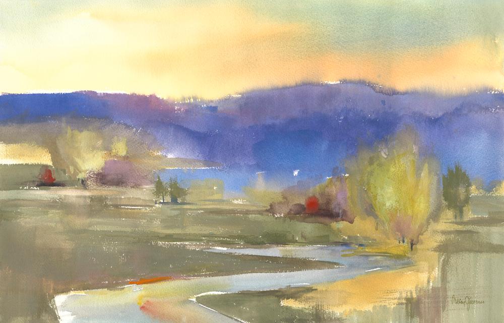 Soft Meadows