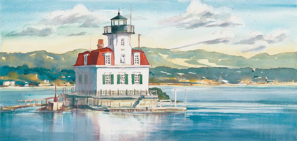 Esopus Lighthouse
